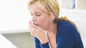 Кашель при пневмонии у взрослых