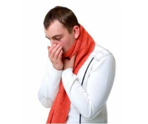 Каким должно быть лечение горлового кашля