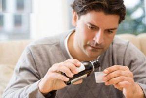 лечение горлового кашля