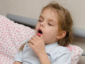 Диагностика кашля и его причины
