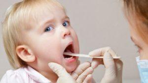 Как и чем лечить кашель у ребенка по утрам после сна