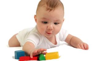 Ребенку 5 месяцев
