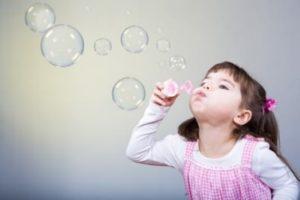 Хриплый кашель у ребенка