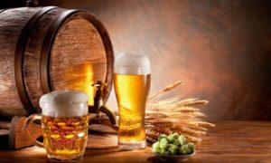 Можно ли употреблять теплое пиво при кашле
