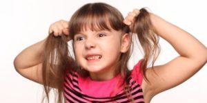 неврологический кашель у ребенка