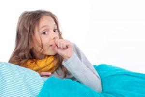 Почему кашель не проходит после простуды и лечение