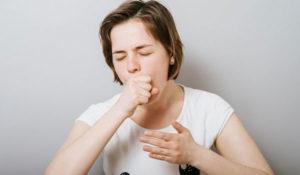 Как и чем лечить кашель при астме