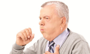 Можно ли продолжать курить во время кашля
